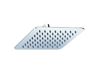 Drench-Square-SingleFunction-RainShowerhead-D460080
