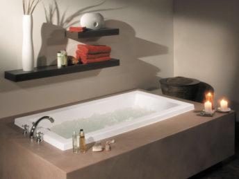 Aiiki Bathtub 66x36