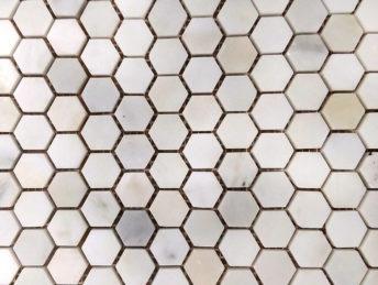 """1"""" Hexagon"""