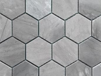 """3"""" Hexagon"""
