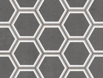 Soria Hexagon
