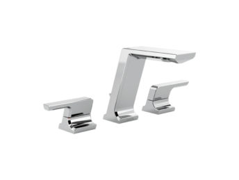 Pivotal Two Handle Bathroom Faucet - 3599LFMPU