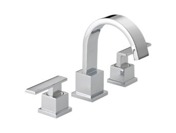 Vero Two Handle Bathroom Faucet - 3553LF
