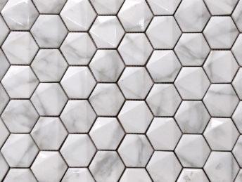 Attaneo 3D Hexagon