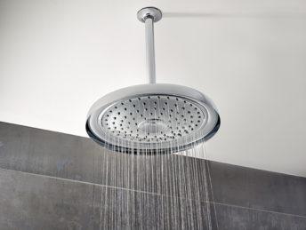 Showerheads
