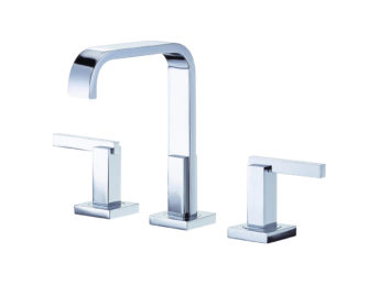 Sirius Two Handle Bathroom Faucet D304644