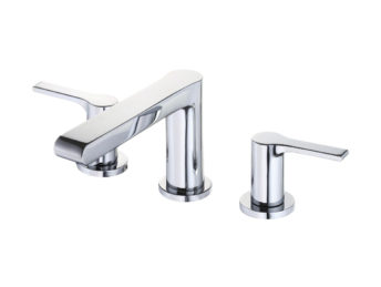 South Shore Two Handle Bathroom Faucet - D304187