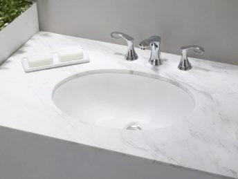 Undermount & Drop-in Sinks