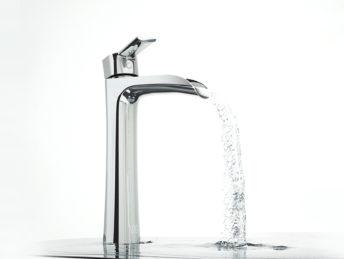 Vessel Bathroom Faucet
