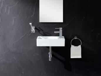 Wall Hung Sinks
